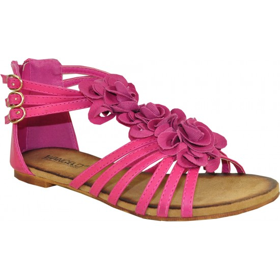 AISHA - women's flat sandals for sale