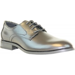 TAB Black Matte - men's tuxedo dress shoes for sale