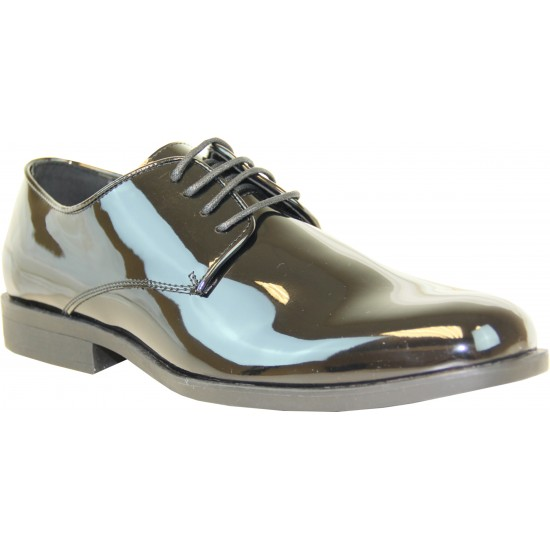 TUX-1 - men's tuxedo lace-up dress shoes for sale