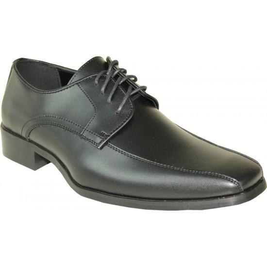 TUX-5 - Matte - men's tuxedo lace-up dress shoes for sale