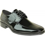 TUX-5 - men's tuxedo lace-up dress shoes for sale