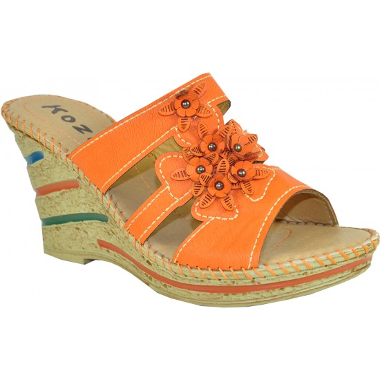 ANITA-92 women's wedge sandals for sale
