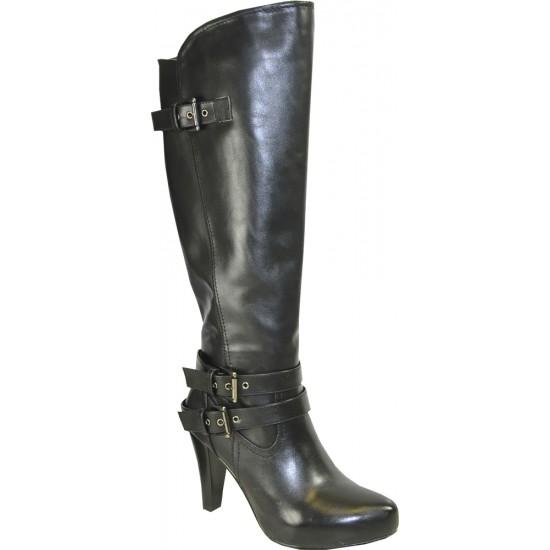 SD4401 - women's heel dress boots for sale