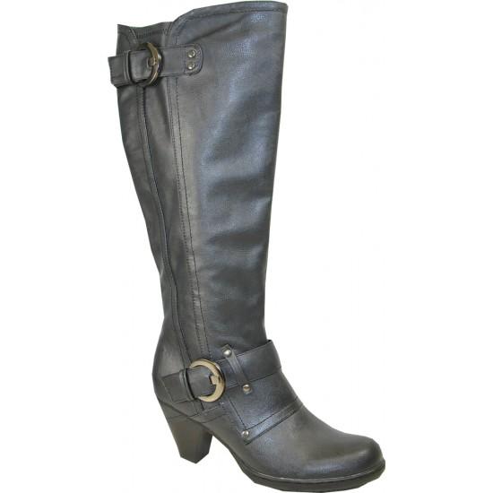 SD4402 - women's heel dress boots for sale