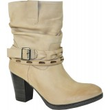 SD5402 - women's ankle spring bootie for sale