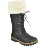 SG4479 - women's winter fur boots for sale