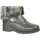 SH4533 - women's winter fur boots for sale