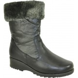 SH4534 - women's winter fur boots for sale