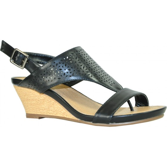 DIVYA-1 - women's wedge sandals for sale