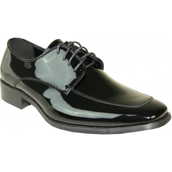TUX-3 - men's tuxedo lace-up dress shoes for sale
