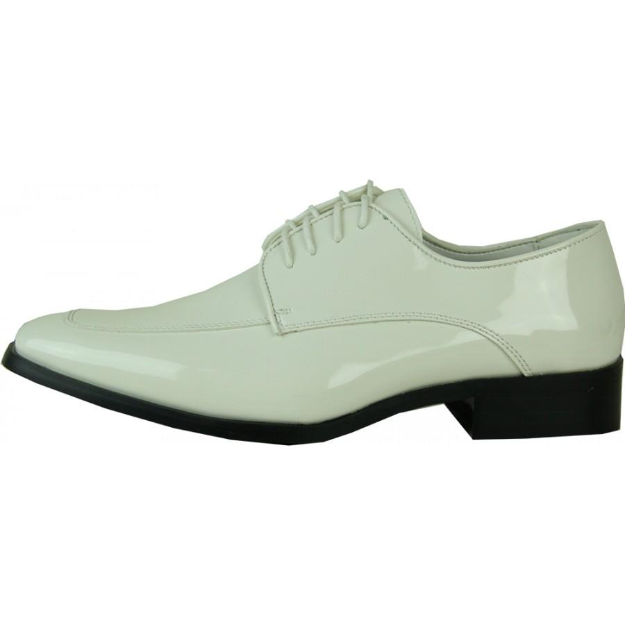 Tux 3 Men S Tuxedo Lace Up Dress Shoes For Sale